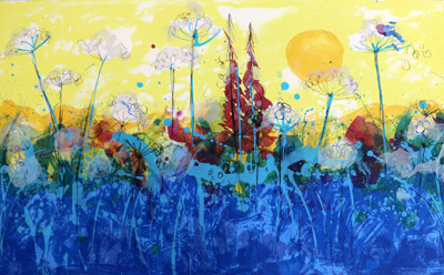 Picture of Summer by Ann Oram