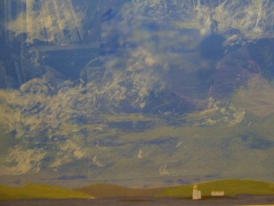 Picture of Big Sky By Lismore by Gill Tyson