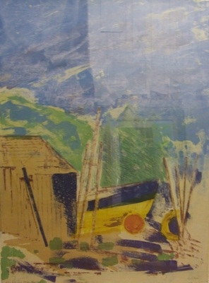 Picture of Bits and Pieces by Gill Tyson