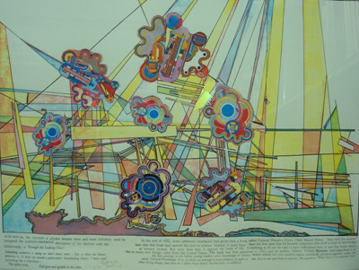 Picture of Turning Suite 1 & 2 by Eduardo Paolozzi