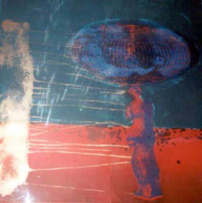 Picture of Energising an Alternative Atlas by Karen Guthrie