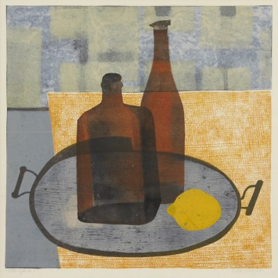 Picture of Still Life No.3 by Willie Rodger