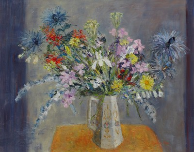 Picture of Flowers by Perpetua Pope