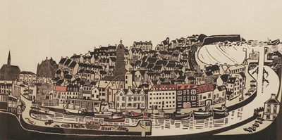 Picture of Eyemouth by Willie Rodger