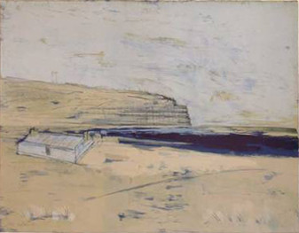 Picture of Rackwick by Gill Tyson