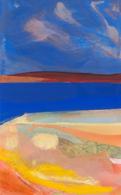 Picture of White Sands of Iona by Colin Black