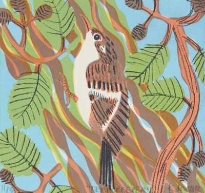 Picture of Treecreeper by Kittie Jones