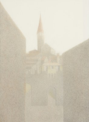Picture of Arezzo by Claire Banks