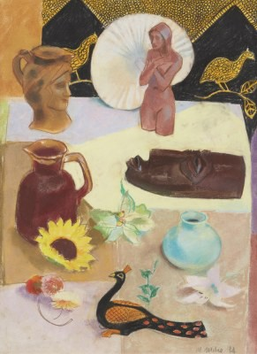 Picture of Still Life by Margaret Milne