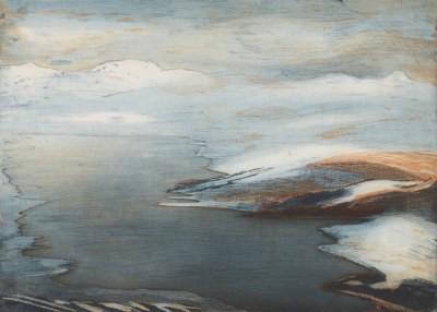 Picture of Loch Garry by Tom MacKenzie