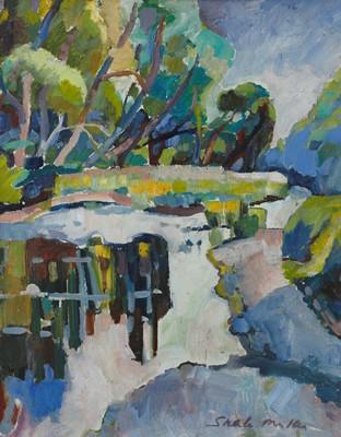 Picture of Kinnel Water, June by Sheila Mullen