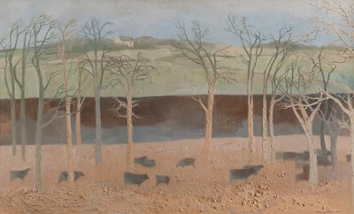 Picture of Shelter Belt by Mary Paton