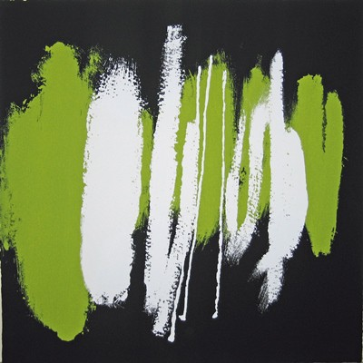 Picture of Water Dance (Porthmeor) I by Wilhelmina Barns-Graham
