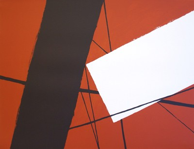 Picture of Construction I by Wilhelmina Barns-Graham