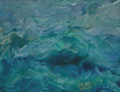 Picture of Depths by Penny Wheatley