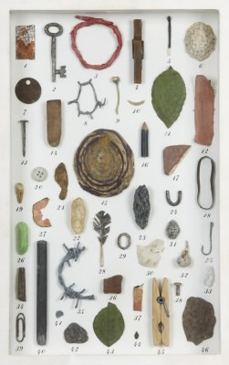 Picture of 46 Discarded Objects by John Galloway
