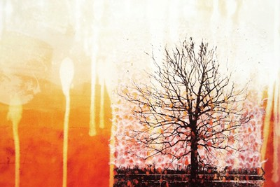 Picture of Tree of the Earth by Grace McDonald Cameron