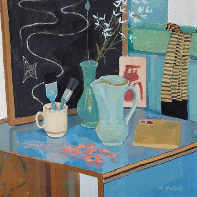 Picture of Still Life I by Margaret Milne