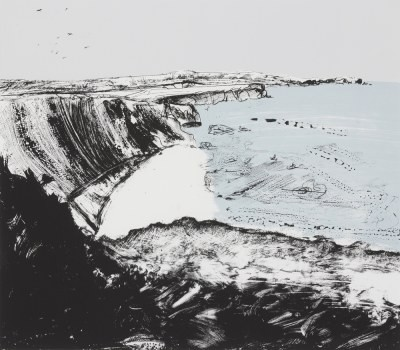 Picture of Spinning Cliffs by Kevin Peden