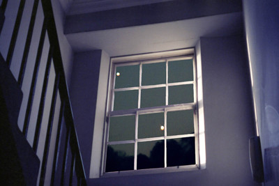 Picture of Looking Through the Venus/Jupiter Conjuction Window by Patricia McCormack