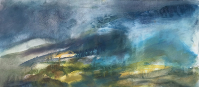 Picture of Within the Wind by Sarah Knox