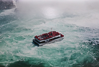 Picture of Hornblower by Mads Holm