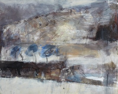 Picture of Landscape by Liz Douglas