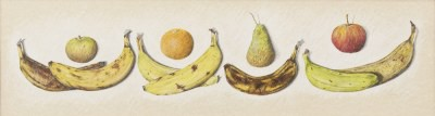 Picture of Fruit Cups by Thomas Wilson