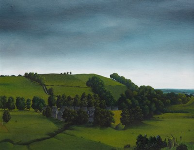 Picture of Landscape by Tam McGuinness