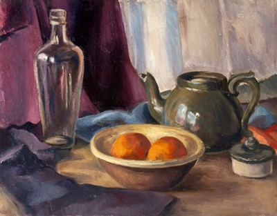 Picture of Still Life by C. Ballantyne