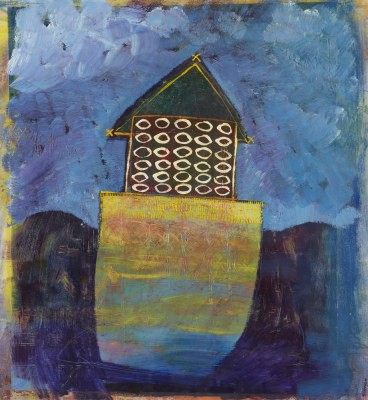 Picture of Aegean Ark by Alice Shannon