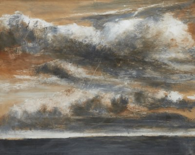 Picture of Cloud Howe by Susan McMahon