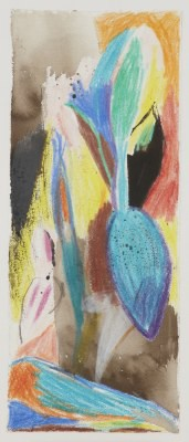 Picture of Spring Forms by Clare Wardman