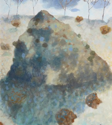 Picture of Round the Mountain by Barry McGlashan