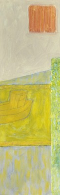 Picture of The Yellow Boat by Paul Jeffrey