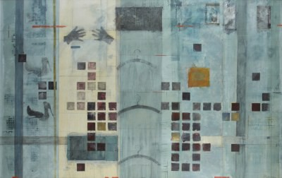 Picture of A Series of Glances by Elizabeth McLean