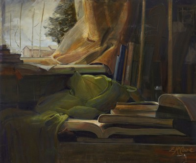 Picture of Still Life by Ewan McClure