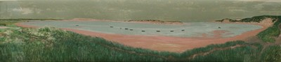 Picture of Ythan Estuary by Frances Walker