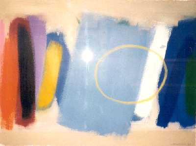 Picture of Untitled by Wilhelmina Barns-Graham